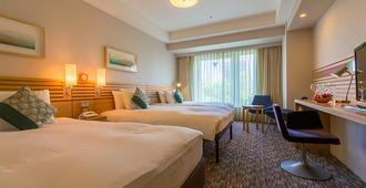 Hotel Resol Trinity Sapporo - Sapporo - Habitación