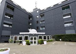 stays design Hotel Dortmund - Dortmund - Building