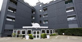 stays design Hotel Dortmund - Dortmund - Edificio
