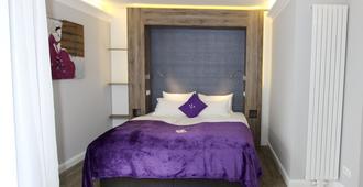 stays design Hotel Dortmund - Dortmund - Chambre