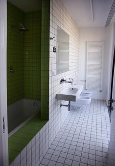 Mxp Rooms - Cardano al Campo - Bathroom