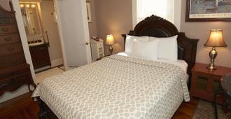 Belle View Inn - Newport - Habitación