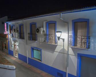 Hotel San Juan - Ciudad Real - Building