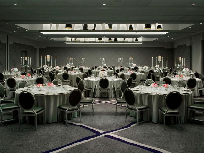 SAHARA Las Vegas - Las Vegas - Sala de banquetes