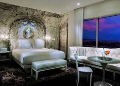 SAHARA Las Vegas - Las Vegas - Bedroom