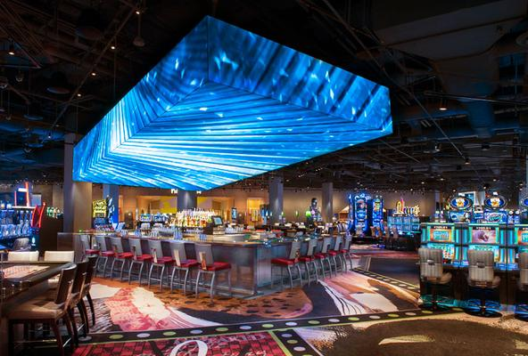 SAHARA Las Vegas - Las Vegas - Bar