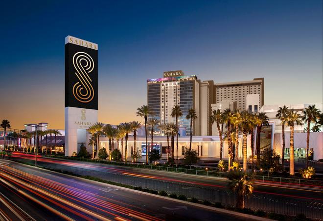 SAHARA Las Vegas - Las Vegas - Edificio