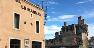 Hôtel Le Magnan - Αβινιόν