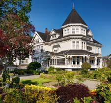 Pendray Inn and Tea House