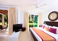 Bahia Principe Luxury Sian Ka'an - Akumal - Habitación