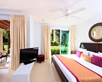 Bahia Principe Luxury Sian Ka'an - Акумаль - Bedroom