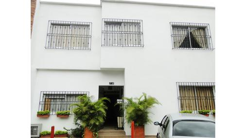 Arco Apartasuites - Cali - Κτίριο