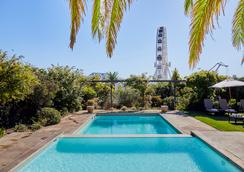 Dock House Boutique Hotel - Cape Town - Pool