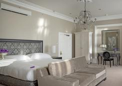 Dock House Boutique Hotel - Cape Town - Bedroom
