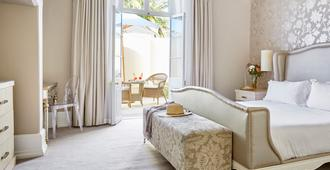 Dock House Boutique Hotel and Spa - Cape Town - Phòng ngủ