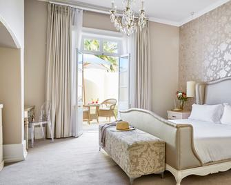 Dock House Boutique Hotel and Spa - Cape Town - Bedroom
