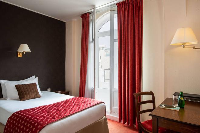 Quality Hotel Abaca Messidor - Paris 15 - Paris - Beach