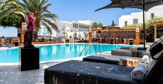 Leto Hotel - Mykonos - Pool