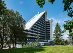 AHORN Panorama Hotel Oberhof - Oberhof - Rakennus