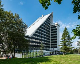 AHORN Panorama Hotel Oberhof - Oberhof - Building