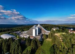 AHORN Panorama Hotel Oberhof - Oberhof - Θέα στην ύπαιθρο