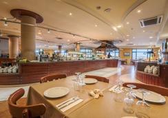 Galeon Playa - Costa Teguise - Restaurant