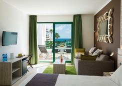 Galeon Playa - Costa Teguise - Schlafzimmer
