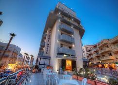 Hotel Primera - Bugibba - Building