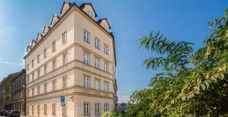 Le Petit Hotel Prague - Praga - Edificio