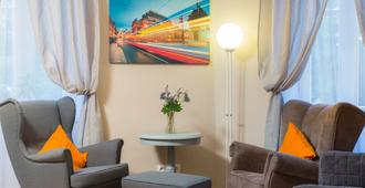 Le Petit Hotel Prague - Prag - Reception