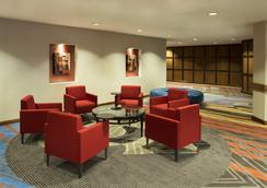 Hilton Bellevue - Bellevue - Lounge