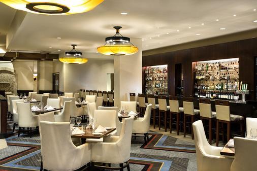 Hilton Bellevue - Bellevue - Bar
