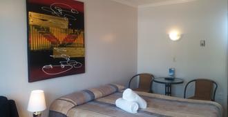 Raymar Motor Inn - Blenheim - Phòng ngủ