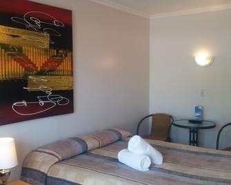 Raymar Motor Inn - Blenheim - Bedroom
