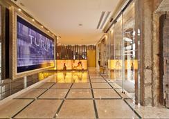 Turim Terreiro Do Paço Hotel - Lisbon - Lobby