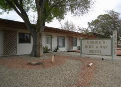 Desert Canyon Inn - Page - Bangunan