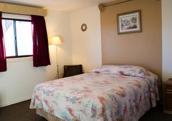 Desert Canyon Inn - Page - Bedroom