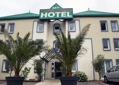 My Hotel Caen Sud - Ifs - Building