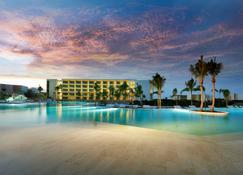 Grand Palladium Costa Mujeres Resort & Spa - Isla Mujeres - Pool