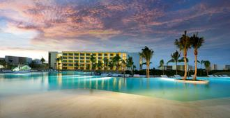 Grand Palladium Costa Mujeres Resort & Spa - Isla Mujeres - Pool