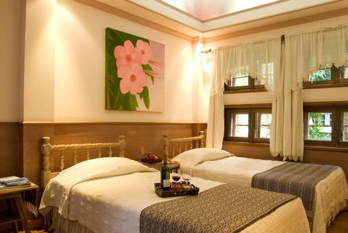Kaomai Lanna Resort - Chiang Mai - Phòng ngủ