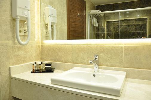 Bera Konya - Konya - Bathroom