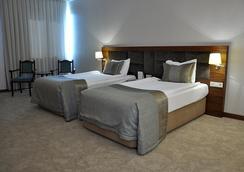 Bera Konya - Konya - Bedroom