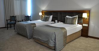 Bera Konya - Iconio - Camera da letto