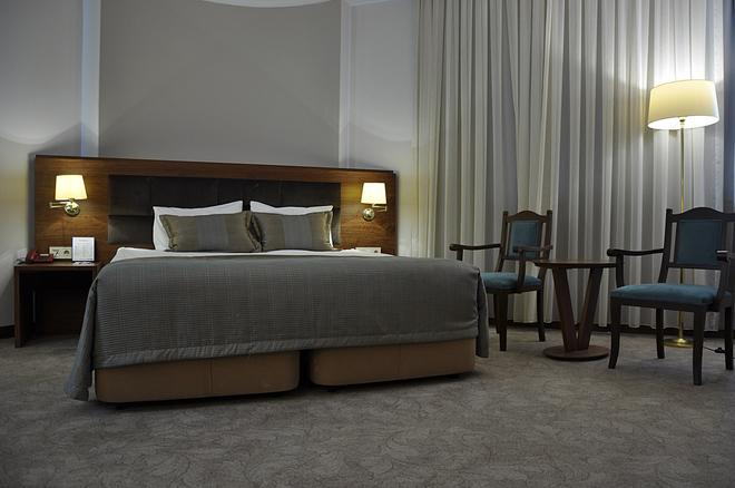 Bera Konya Hotel - Konya - Bedroom