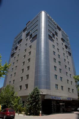 Bera Konya Hotel - Konya - Building