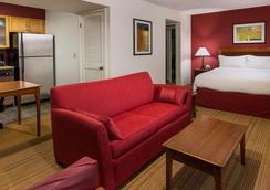拉斯維加斯會議中心萬豪居家酒店 - 拉斯維加斯 - 拉斯維加斯 - 臥室