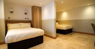 Congress Apartments - Eastbourne - Bedroom