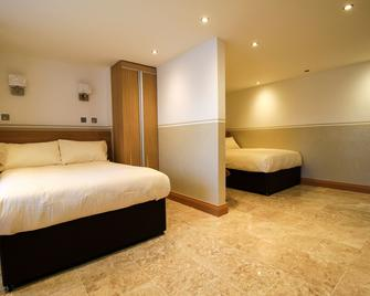 Congress Aparthotel - Eastbourne - Bedroom