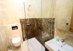 Congress Apartments - Eastbourne - Phòng tắm